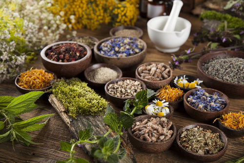 Natural Remedies for Every common Health Concerns