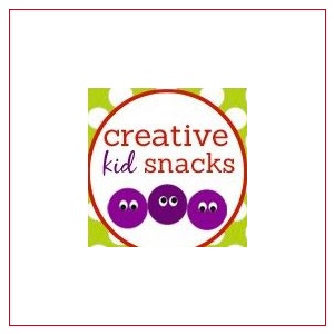 Creative Kids Snacks make End of the Rainbow Fruit Salad