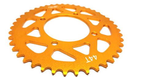 KRP 415 Rear Sprocket for Kayo MR150 Minigp