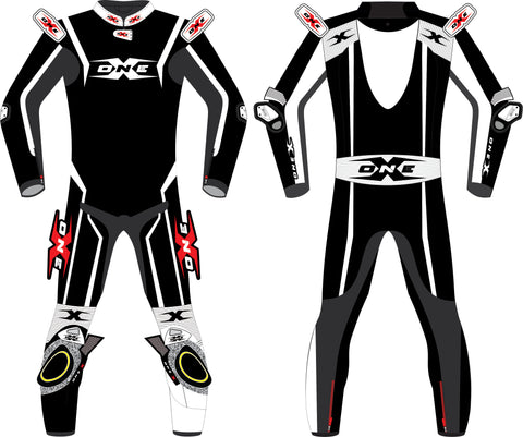 ONE-X CUSTOM SUITS