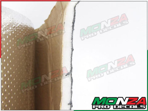 Adhesive Heat Shield Protection Material Universal for All Motorcycles