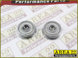 Area 22 Performance Rear Set Spare Shift or Brake Pedal Bearings