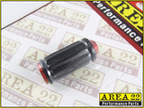 Area 22 Adjustable Rear Sets Spare Parts - Toe Piece Selector Pedal