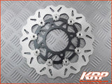KRP-245mm Full Floating Brake Rotor for Kayo MR150