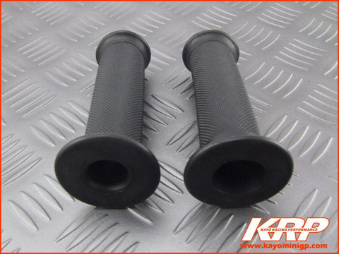 KRP-Racing Grips Black for Kayo MiniGP MR150 MR250