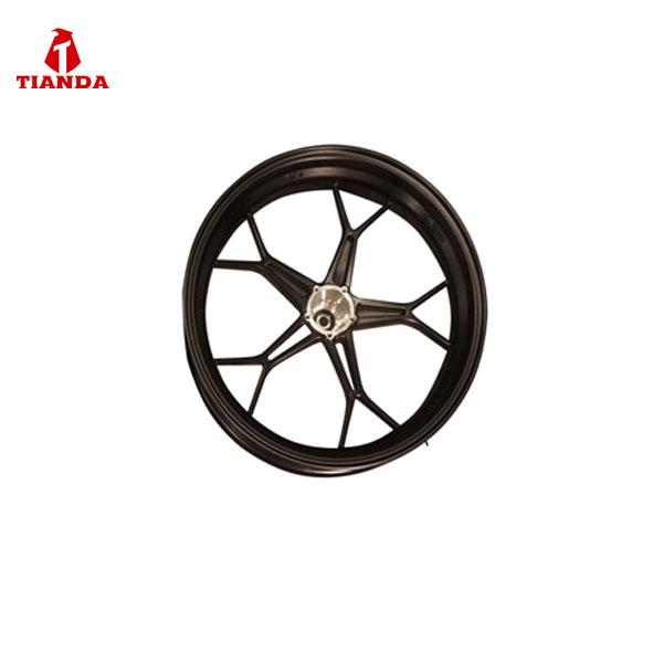 TDR300 Rear Wheel 3.75-17
