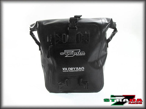 Strada 7 Racing 10L Motorcycle Dry Bag