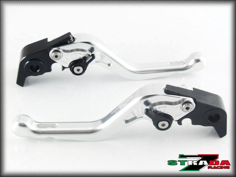 Strada 7 Racing Short CNC Adjustable Levers Brake and Clutch Levers