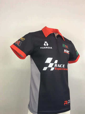 Misano Moto / Strada 7 Racing - Official Race Shirt