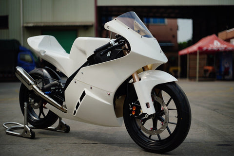 Tianda TDR300 Race Bike- BASIC PACKAGE