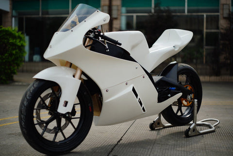 Tianda TDR300 Race Bike - PRE ORDER Deposit (secures bike)