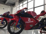 Tianda TDR300 Race Bike - TRACKDAY PACKAGE