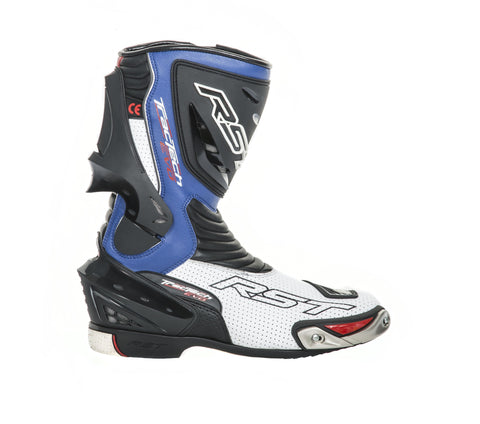 RST TRACTECH EVO CE SPORT BOOTS BLUE