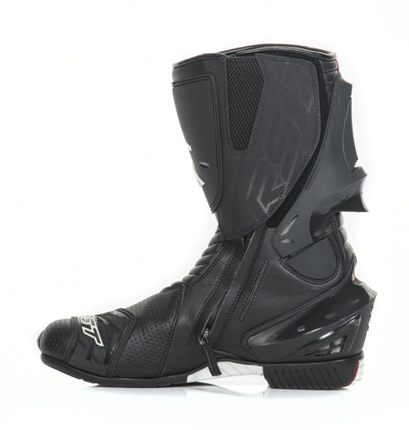 RST TRACTECH EVO CE SPORT BOOTS Black