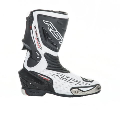 RST TRACTECH EVO CE SPORT BOOTS WHITE