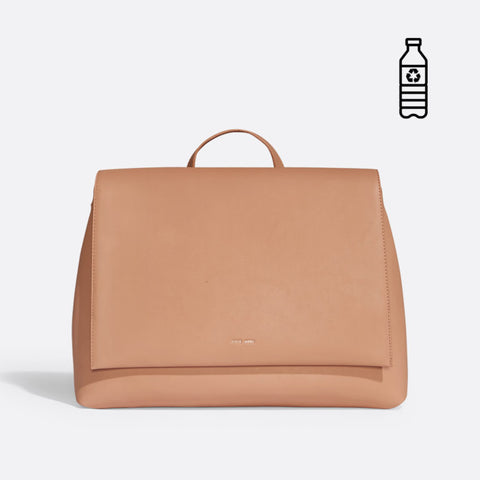 Janice Backpack - Apricot
