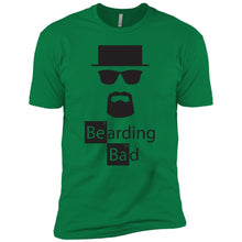 Beard Threads: Beard Shirts - Bearding Bad