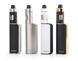 Smok OSUB Mini 60W Kit colors