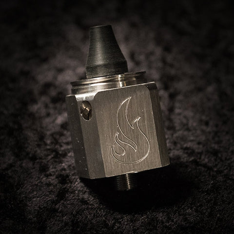 Hits On Hand FireBox RCCA Atomizer