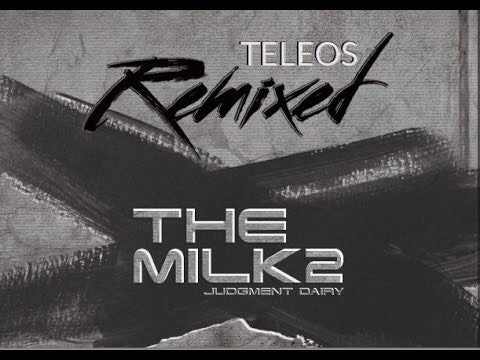 Teleos Remixed The Milk 2 eJuice