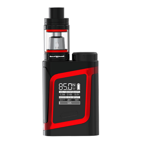 Smok AL85 Kit with TFV8 Baby Beast Tank