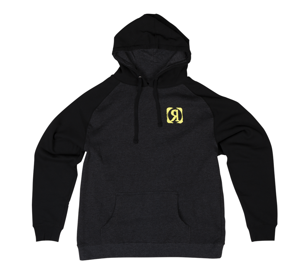 GAME CHANGER HOODIE | RONIX 2021