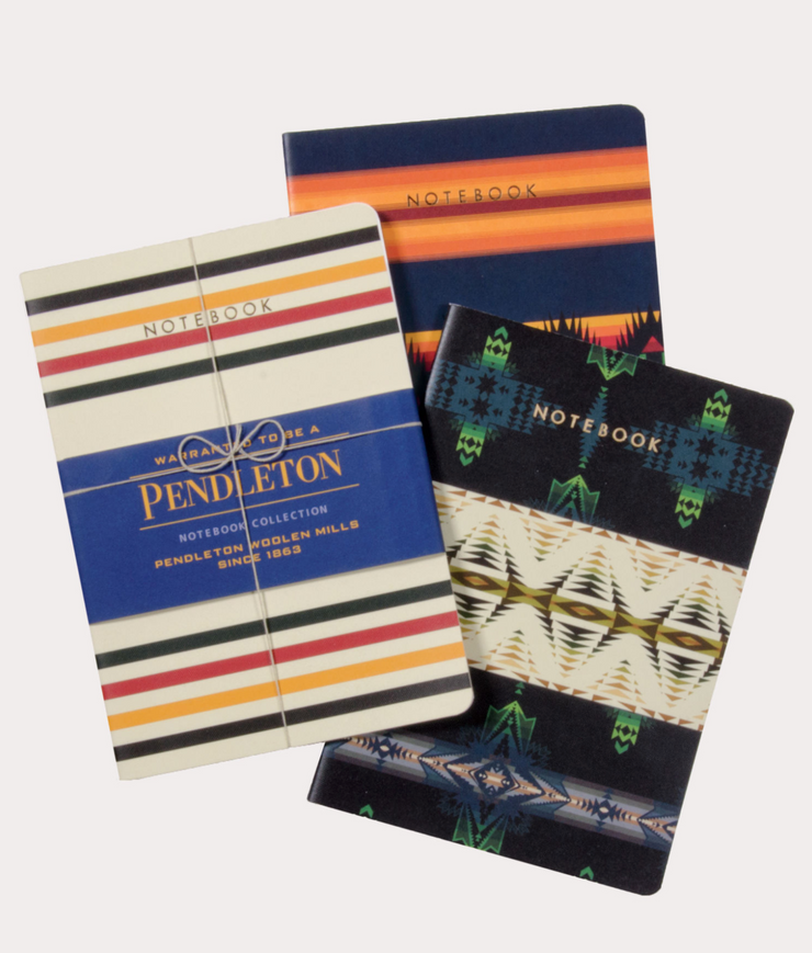 Pendleton Notebook Collection