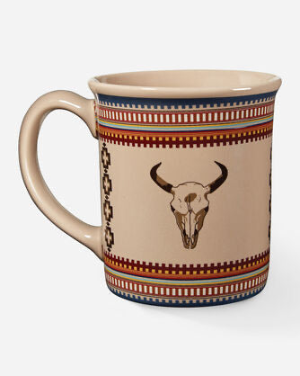 American West Coffee Mug - Pendleton