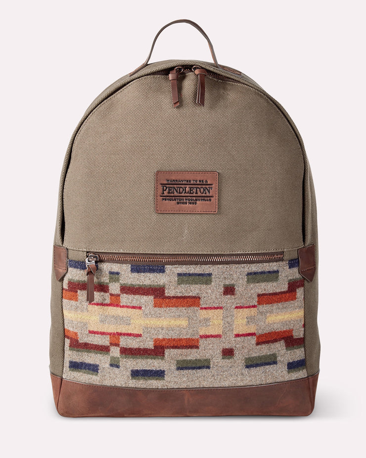 Painted Hills Backpack - Pendleton