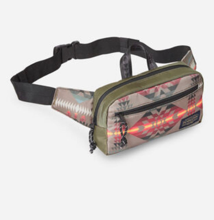 Basket Maker Waist Pack