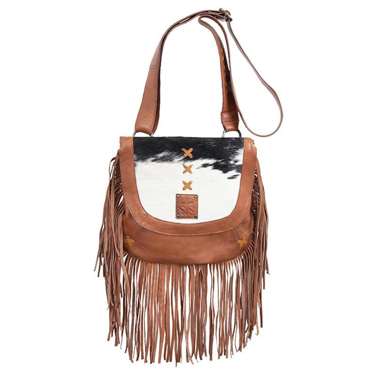 Daydreamer Crossbody - Cowhide