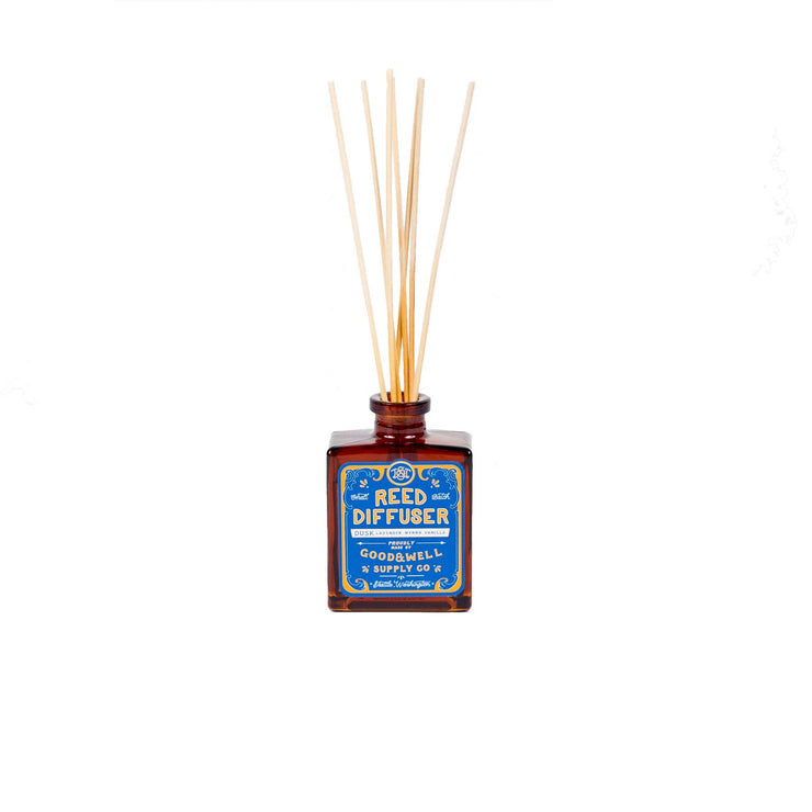 Dusk Apothecary Reed Diffuser