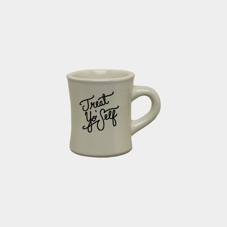 Treat Yo' Self Mug