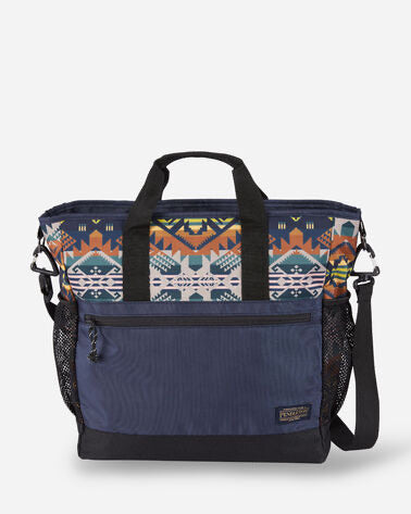 Journey West Carry All Tote