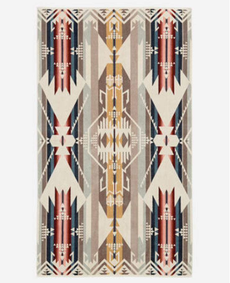 White Sands Spa Towel - Pendleton