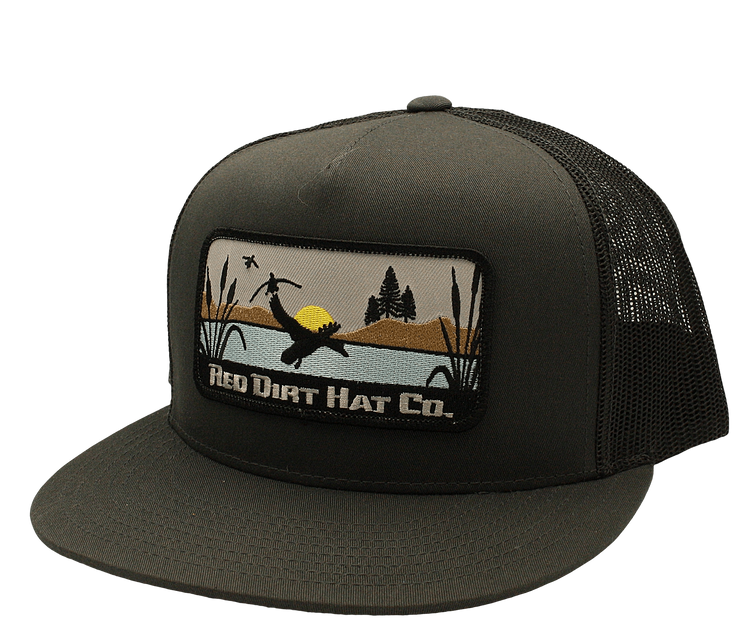 RD Ducks Hat
