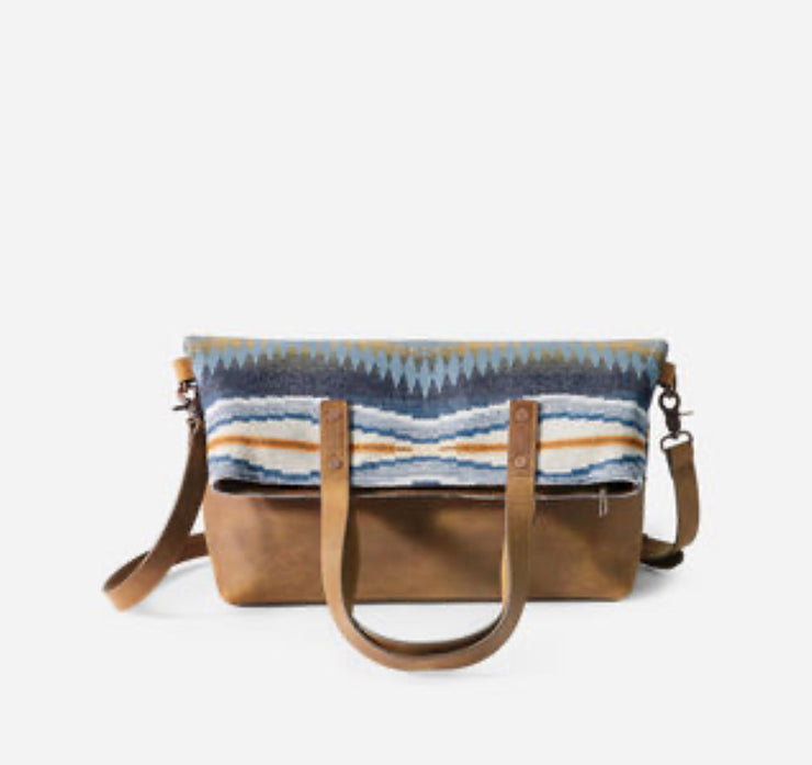 Crescent Bay Long Tote - Pendleton