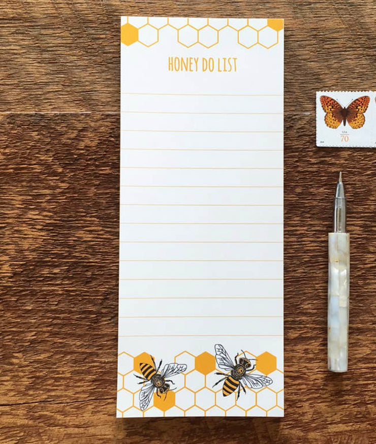 Honey Do Note Pad