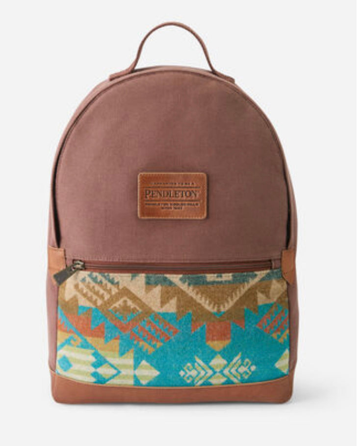 Journey West Backpack - Pendleton