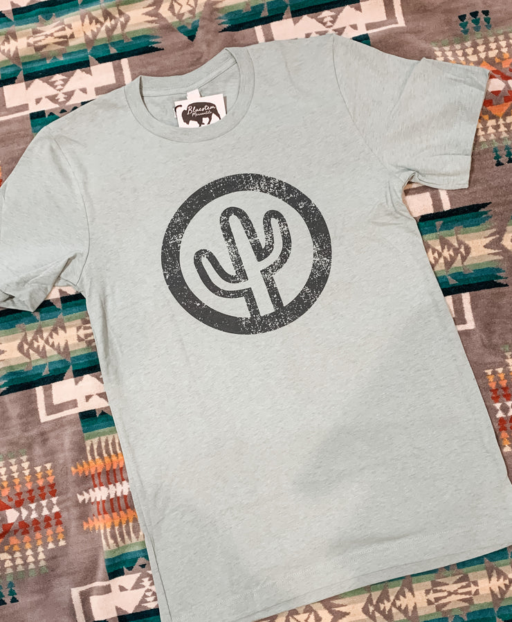 Simple Cactus T-Shirt