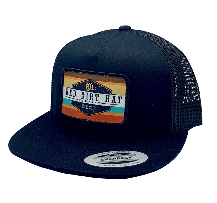 RD Army Sunset Hat