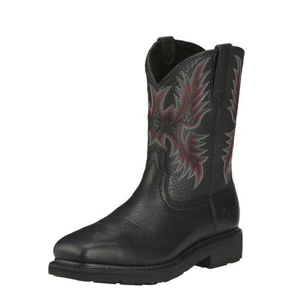 Ariat - Sierra Wide Square Toe - Style #16269