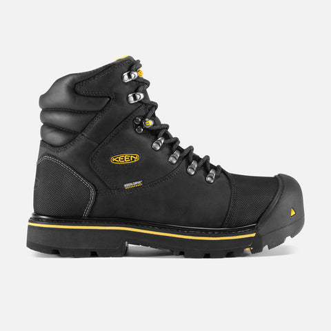 KEEN Utility - Milwaukee (Steel Toe) - Style #9173