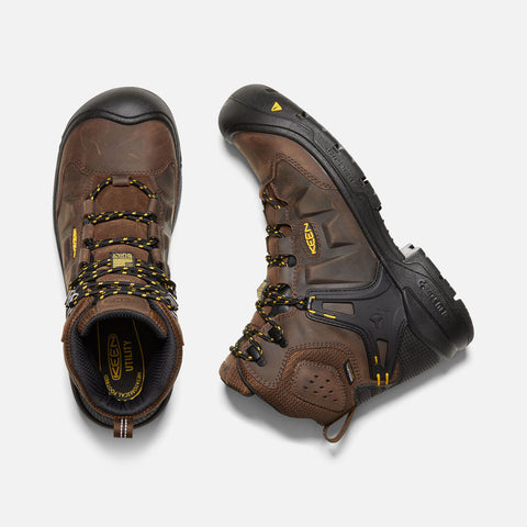 KEEN Utility - Dover (Carbon Fiber Toe) - Style #1467