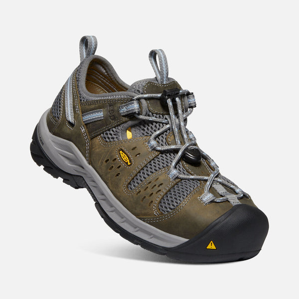 KEEN Utility -Women's Atlanta Cool II ESD (Steel Toe)- Style #3220