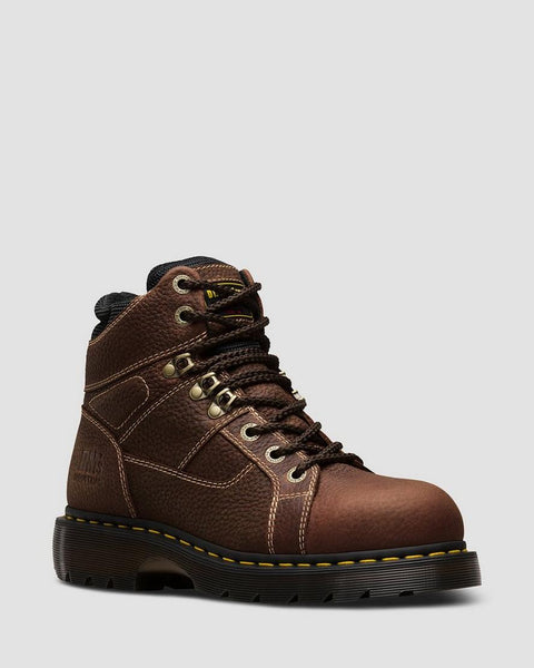Dr. Martens - Ironbridge 8-Tie Lace-to-Toe - Style #1200