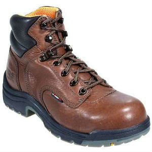 "Timberland PRO®, Women's TiTAN® 6"" - Intermountain Safety Shoe"