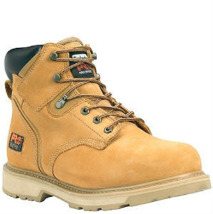 Timberland PRO Pit Boss Steel Toe - Intermountain Safety Shoe