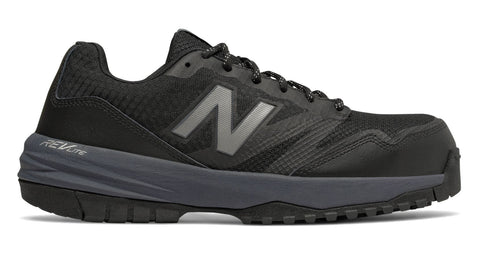 New Balance - Composite Toe Safety Shoe - Style #589-G1