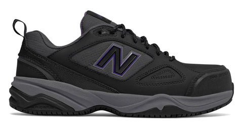 New Balance - Women's Steel Toe Safety Shoe - Style #627-R2